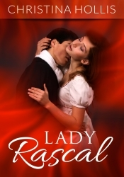 Front cover image of Lady Rascal
